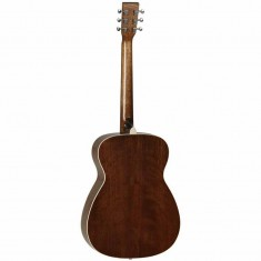 Tanglewood Nashville V TN5 SFCE Solid top Folk - Amber Gloss