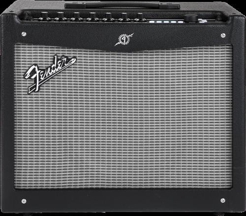 Fender Mustang III V.2 100 Watt Electric Guitar Amp
