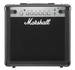 Marshall Carbon series MG15CFR 15 Watt Combo with Reverb