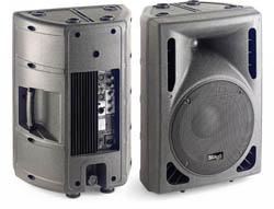Stagg SMS12P 200 Watt Powered Speaker