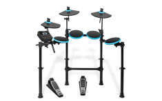 Alesis DM Lite Electronic Drumset with Portable Folding Rack
