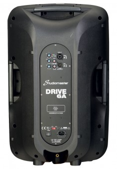 Studio Master - Drive 12A - 12