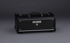Boss Katana Head - With Footswitch - Pre-Owned