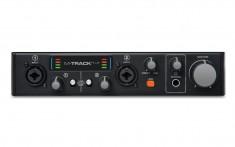 M-Audio M-Track Plus II - 2 Channel USB 2.0 Audio Interface with 24-bit/96 kHz Resolution