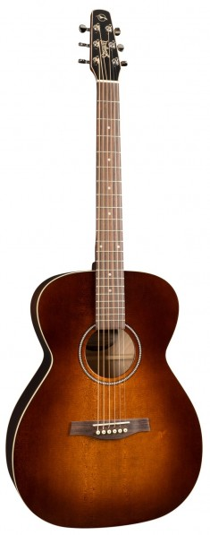 S6 Original Slim - Concert Hall - Burnt Umber GT A/E