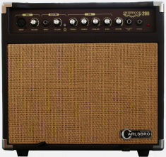 Carlsbro Sherwood 20R - 20 Watt Acoustic Guitar Amp