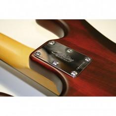 Sterling by Musicman S.U.B. series Ray4 Bass - Walnut Satin