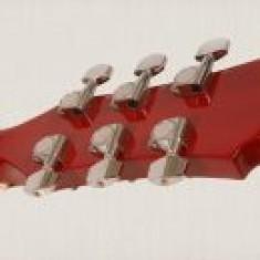 Freshman Renegade Series - Folk size - Wine red