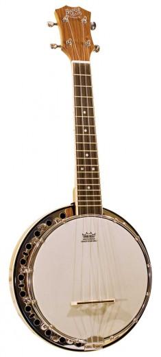 Barnes & Mullins -  Banjo Ukulele
