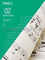 Trinity Singing Grade 2 2018