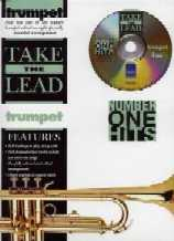Take the Lead for Trumpet No. One Hits Book & CD