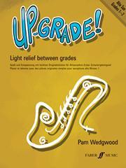 Up-Grade! Alto saxophone grades 1-2