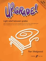 Up-Grade 1-2 Piano Pam Wedgwood