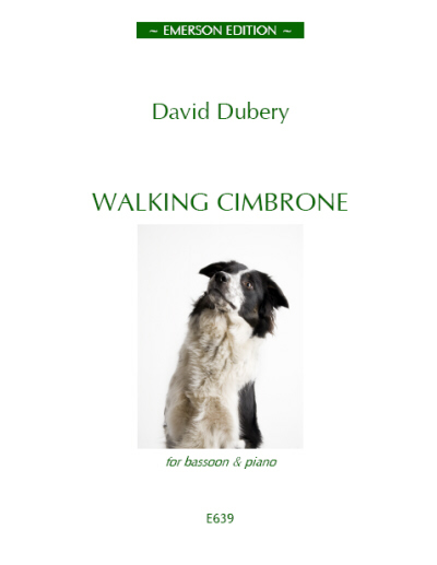 Walking Cimbrone Dubery Bassoon pf