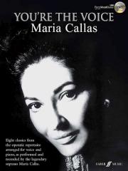 You're the Voice: Maria Callas Book & CD